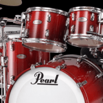 Drum Kits and Percussion