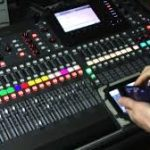Hire Mixing Desks