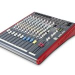 Hire Mixing Desk - Analog