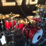 Hire Drum Kit - Pearl Reference Masterworks